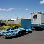 Custom Car Trailer(1)