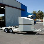 Custom Car Trailer(2)