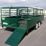 Custom Cattle Trailer(1)