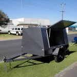 Custom Tradesman Trailer(1)