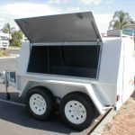 Custom Tradesman Trailer(2)