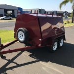 Custom Tradesman Trailer(3)