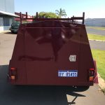 Custom Tradesman Trailer(4)