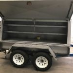 Custom Tradesman Trailer(6)