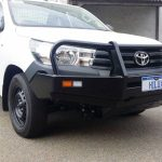 HILUX 2WD