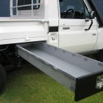 Side Drawer for LC70