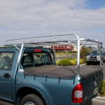 Alloy Roof Rack