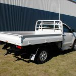 SC Hilux Standard Tray